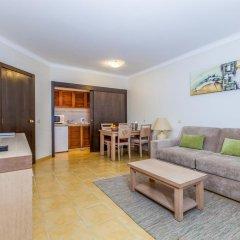 Апартаменты Santa Eulalia Apartments And Spa 4* Люкс фото 9