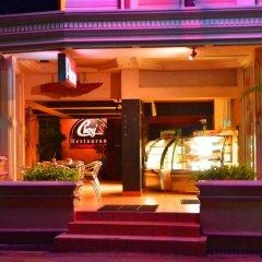 Отель Choy's Waterfront Residence гостиничный бар