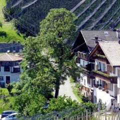 Отель Appartements Kirchtalhof Лана фото 5