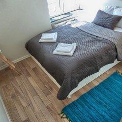 Апартаменты Gdansk Deluxe Apartments комната для гостей фото 3
