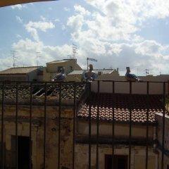 Отель La Colombaia di Ortigia Италия, Сиракуза - отзывы, цены и фото номеров - забронировать отель La Colombaia di Ortigia онлайн балкон