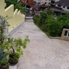 Отель Natural Mystic Patong Residence