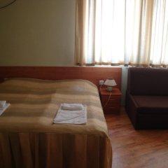 Отель Guest House Brezata - Betula Болгария, Ардино - отзывы, цены и фото номеров - забронировать отель Guest House Brezata - Betula онлайн комната для гостей фото 3
