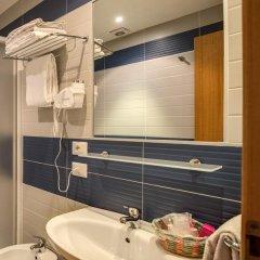 Отель San Remo 3* Стандартный номер фото 8