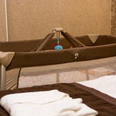 Отель Boutique Villa Mtiebi 4* Стандартный номер с различными типами кроватей фото 9