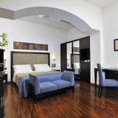 Hotel Mecenate Palace 4* Представительский номер с различными типами кроватей фото 2