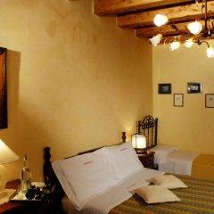 Отель La Casa sulla Collina d'Oro 3* Стандартный номер