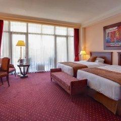 Georgia Palace Hotel & SPA 5* Улучшенный номер с различными типами кроватей фото 3