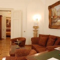 St. George Residence All Suite Hotel Deluxe 5* Люкс с различными типами кроватей фото 8