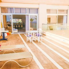 Отель Fig Tree Bay Apartments Кипр, Протарас - отзывы, цены и фото номеров - забронировать отель Fig Tree Bay Apartments онлайн детские мероприятия