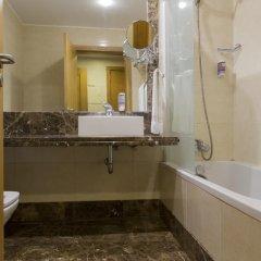 Отель Apartamentos Turisticos Atlantida Студия разные типы кроватей фото 10