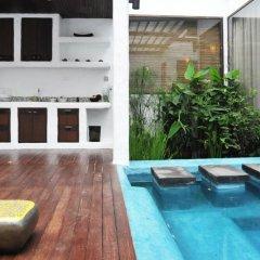 Отель Koh Tao Cabana Resort 4* Вилла с различными типами кроватей фото 5
