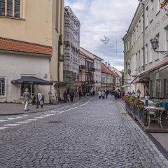 Отель Retro Apartment Литва, Вильнюс - отзывы, цены и фото номеров - забронировать отель Retro Apartment онлайн