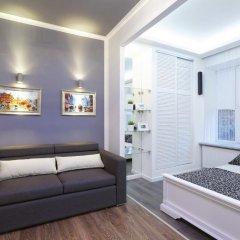 Апартаменты Do Lvova Central Apartments комната для гостей фото 2