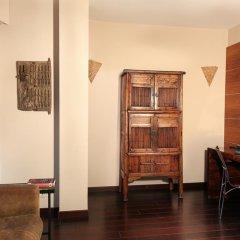Отель Gran Derby Suites Испания, Барселона - отзывы, цены и фото номеров - забронировать отель Gran Derby Suites онлайн удобства в номере