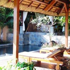 Отель Shanti Maurice Resort & Spa 5* Вилла Делюкс с различными типами кроватей фото 2