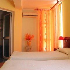 Hotel Lido 3* Стандартный номер с двуспальной кроватью фото 10