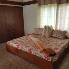 Отель Jackson Guesthouse Anomabo комната для гостей фото 3
