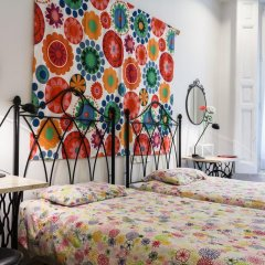 Отель Alvaro Residencia Испания, Мадрид - отзывы, цены и фото номеров - забронировать отель Alvaro Residencia онлайн комната для гостей фото 2