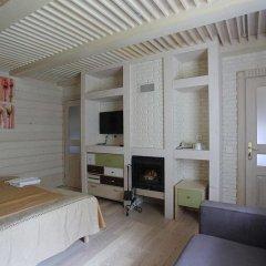 Гостиница Воеводино Курорт Коттедж с различными типами кроватей фото 8