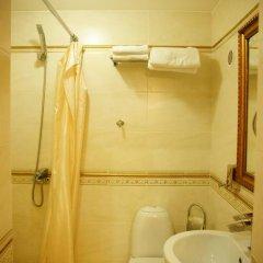 Хостел Иркутск Сити Лодж Стандартный семейный номер с двуспальной кроватью фото 10