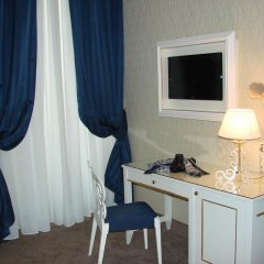 Отель iH Hotels Roma Dei Borgia 4* Стандартный номер с различными типами кроватей