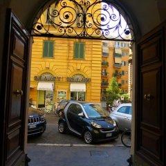 Отель amico bed интерьер отеля фото 2