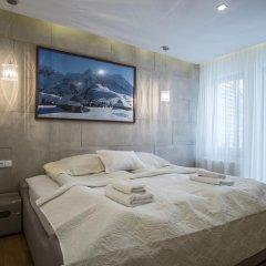 Отель Apartamenty Comfort & Spa Stara Polana Люкс повышенной комфортности фото 8