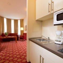 Hotel & Apartments Zarenhof Berlin Prenzlauer Berg 4* Апартаменты с разными типами кроватей фото 6