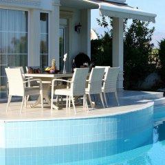 Helios Residence Турция, Белек - отзывы, цены и фото номеров - забронировать отель Helios Residence онлайн бассейн фото 2