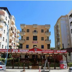 Отель Sofra e Prizrenit Hotel Албания, Дуррес - отзывы, цены и фото номеров - забронировать отель Sofra e Prizrenit Hotel онлайн фото 2