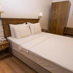 Hotel Golden Crown 3* Стандартный номер с двуспальной кроватью фото 13
