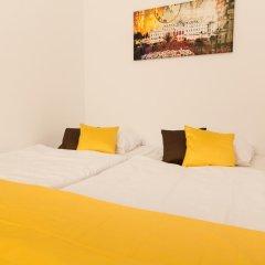 Отель CheckVienna - Lassallestrasse Апартаменты с различными типами кроватей фото 8