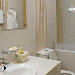 Гостиница Водограй ванная фото 2