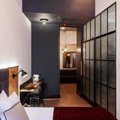 Отель Rum Budapest 3* Стандартный номер с различными типами кроватей фото 3