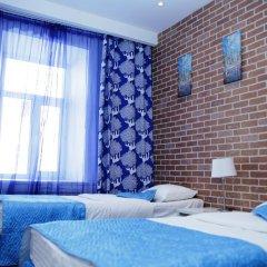 Сити Комфорт Отель 3* Стандартный номер с 2 отдельными кроватями фото 12