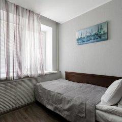 Гостиница Спутник Стандартный номер с разными типами кроватей фото 6