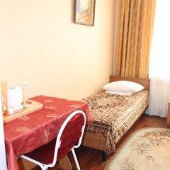 Гостиница Татьяна 2* Номер категории Эконом с различными типами кроватей фото 7