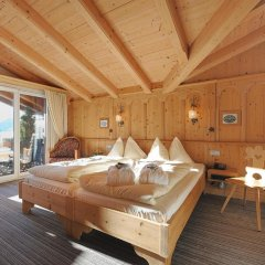 ERMITAGE Wellness- & Spa-Hotel 5* Стандартный номер с различными типами кроватей фото 2