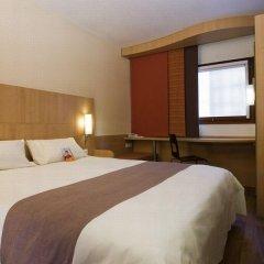 Гостиница Ибис Сибирь Омск 3* Стандартный номер с разными типами кроватей фото 2
