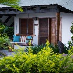 Отель Tropica Island Resort - Adults Only 4* Бунгало с различными типами кроватей фото 6