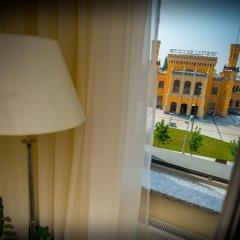 Hotel Sofia 3* Улучшенный номер с двуспальной кроватью