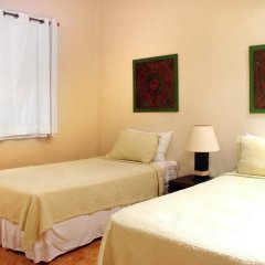 Porto Playa Condo Hotel And Beach Club 4* Стандартный номер фото 4