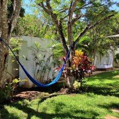Отель Hostal Ecoplaneta Мексика, Канкун - отзывы, цены и фото номеров - забронировать отель Hostal Ecoplaneta онлайн развлечения