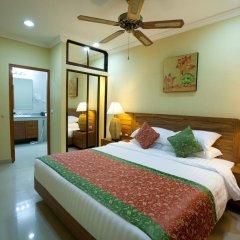 Отель Baan Souy Resort 3* Апартаменты с 2 отдельными кроватями фото 5