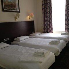 Rennie Mackintosh Hotel - Central Station 3* Стандартный номер с различными типами кроватей фото 6