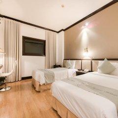 Annam Legend Hotel 3* Номер Делюкс с различными типами кроватей фото 3