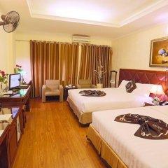 Отель A25 – Luong Ngoc Quyen 2* Люкс фото 7