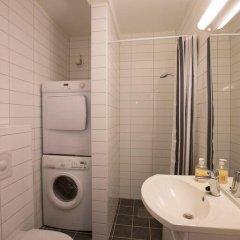 Отель Stavanger Housing, Karlsminnegate 42 Норвегия, Ставангер - отзывы, цены и фото номеров - забронировать отель Stavanger Housing, Karlsminnegate 42 онлайн ванная фото 2
