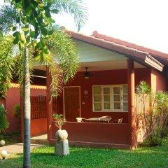 Отель Pictory Garden Resort 3* Номер Делюкс с разными типами кроватей фото 3